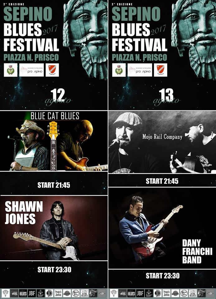 Sepino Blues Festival